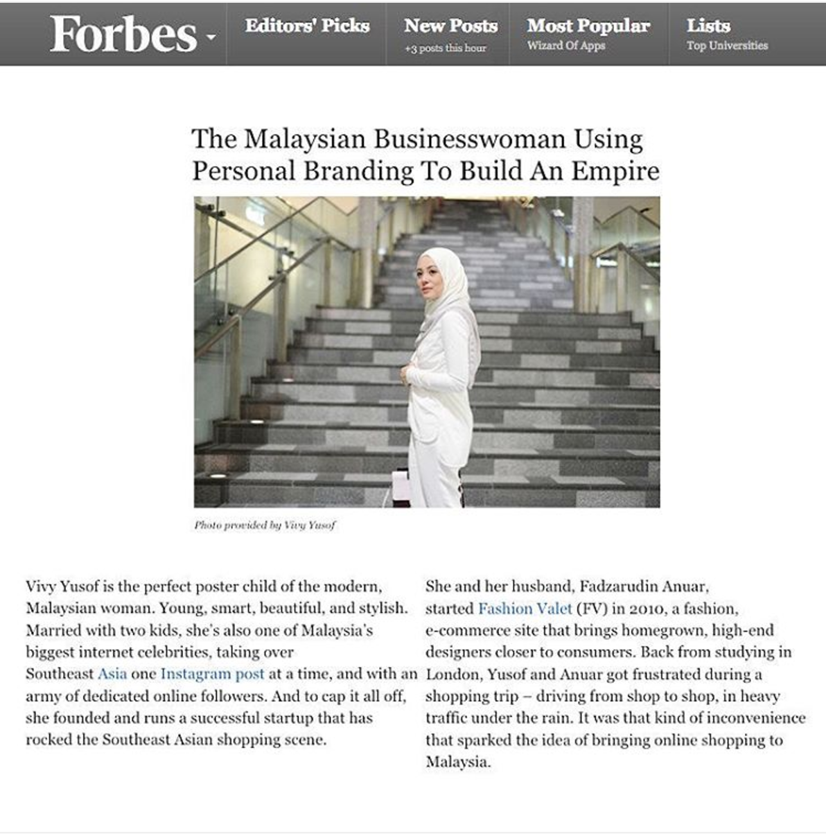 Forbes - September