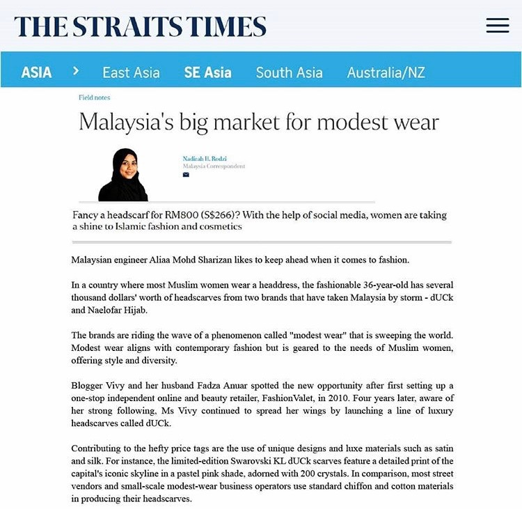 The Straits Times - January