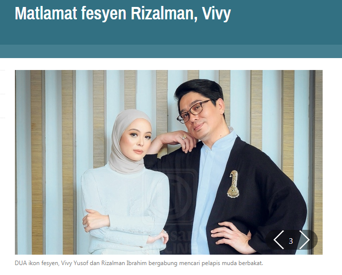 Utusan Online - March